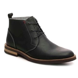 The original penguin Monty chukka boot